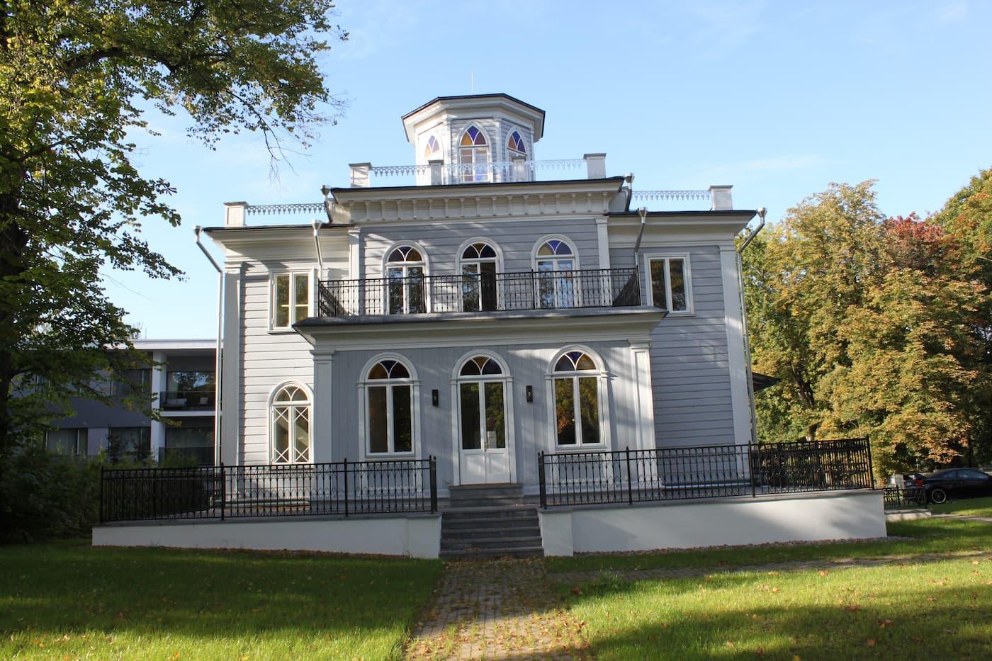 Narva mnt 92,Mon Repose hoone (1)